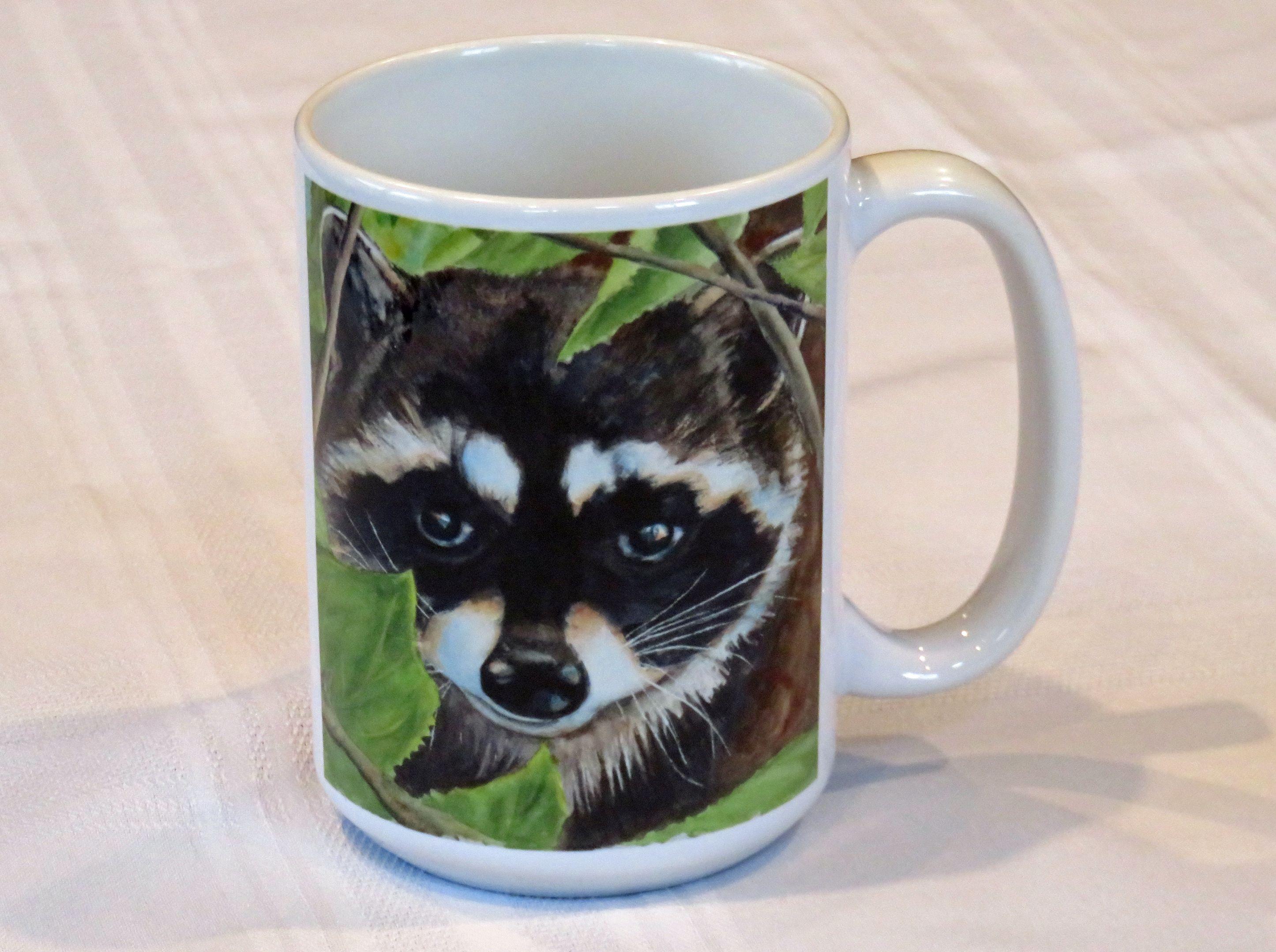 Mug - I See You