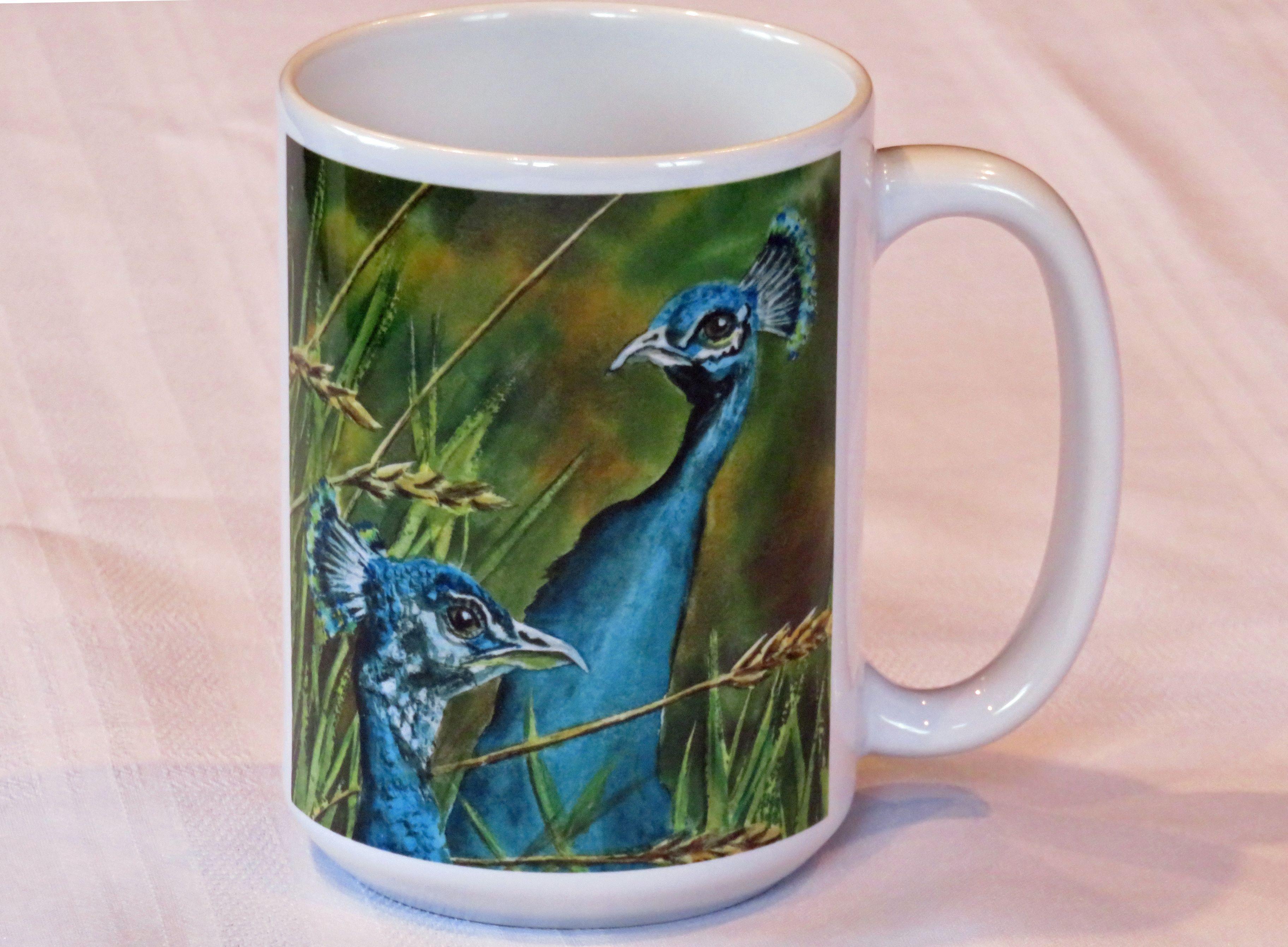 Mug - Royal Splendor